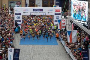 1/2 maraton Olomouc