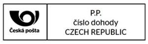 Označování zásilek - Česká pošta - razítka